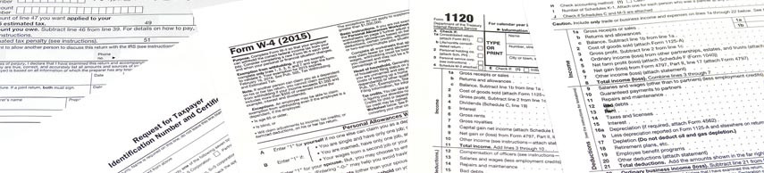 1099-NEC Forms
